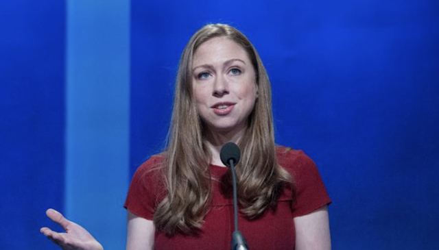 Activist who confronted Chelsea Clinton: She 'hurt our fight against white supremacy'