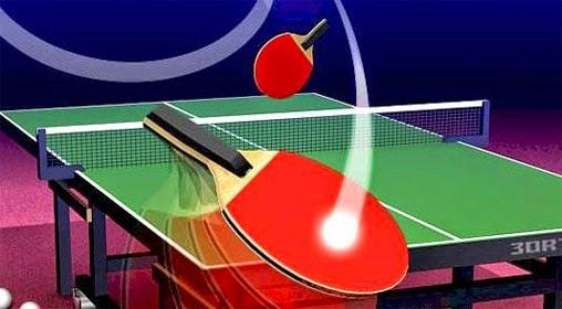 Hasil gambar untuk manfaat bermain tenis meja