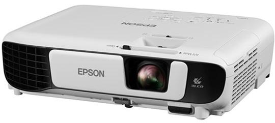 Máy chiếu Epson EB-X41 mẫu mới cấu hình giống EB-X36