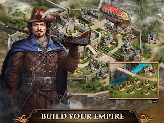 Guns of Glory MOD APK [LAST VERSION] - Free Download Android Game