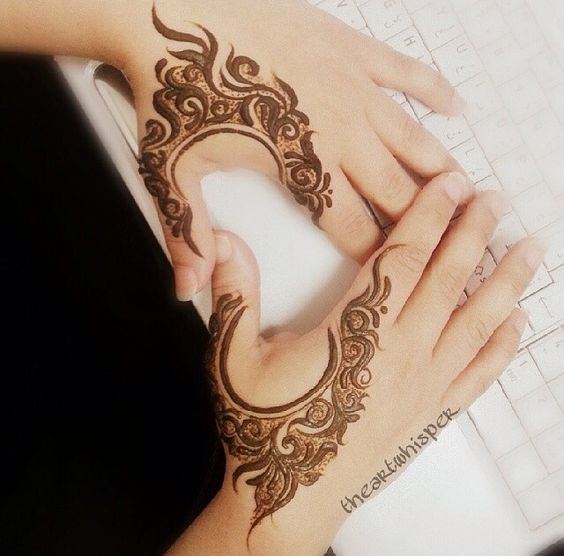 20 Latest And Modern Henna Mehndi Designs For All Occasions Bling