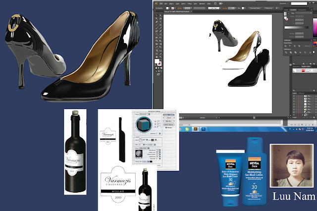 Đào tạo Thiết kế Đồ họa Quảng cáo ở GÒ VẤP, BÌNH THẠNH, QUẬN 12, THỦ ĐỨC, HCM - 12
