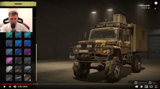 ТУЗ-108 Warthog