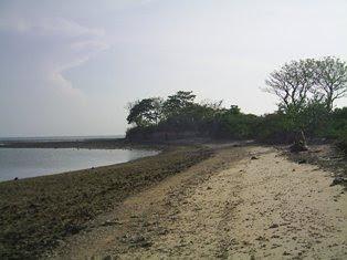 Pulau Seprapat Pati