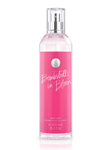 Victoria's Secret Bombshell in Bloom Body Mist