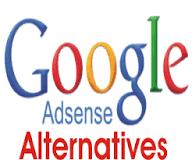 Top 05 Google Adsense Alternative For Your Website Blogspot