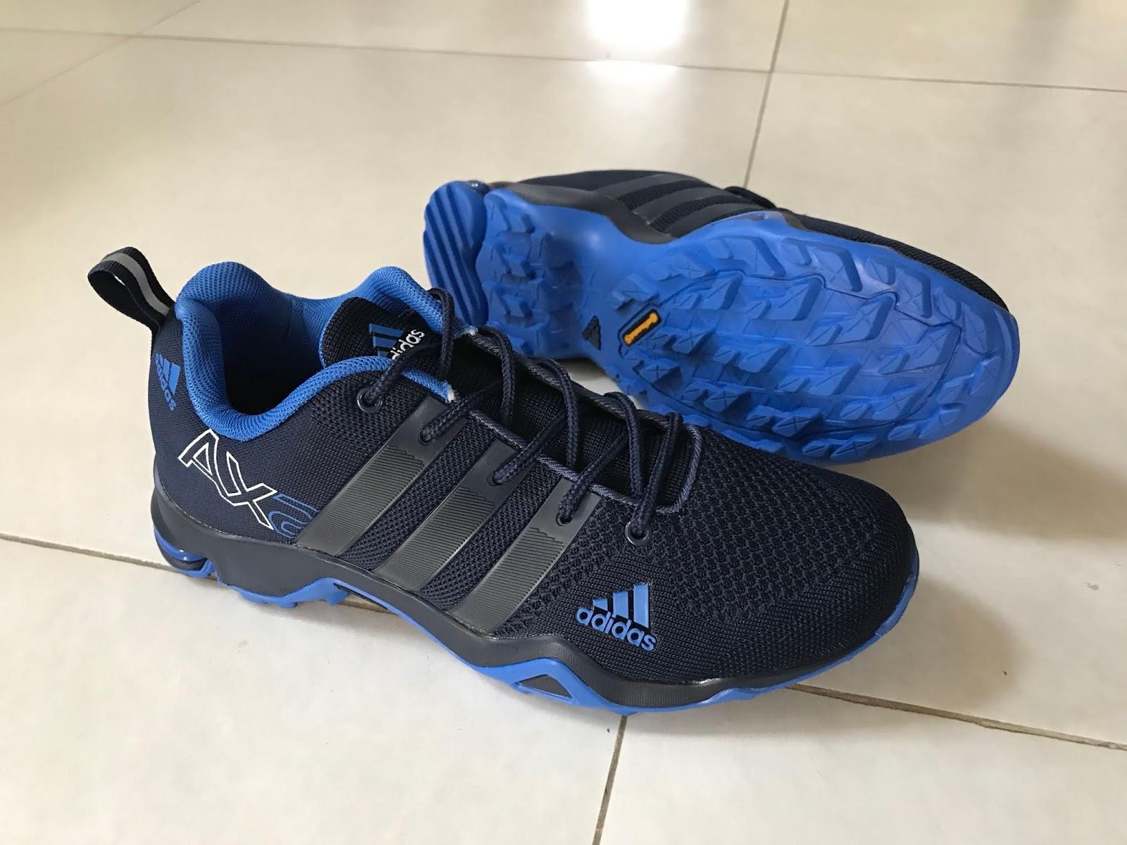 Giày Adidas Nam AX2 SF Size 40