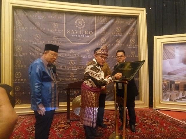 Hotel Savero Beri Keuntungan Kota Depok