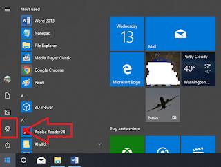 Cara Mengganti Wallpaper di Windows 10 Dengan Cepat
