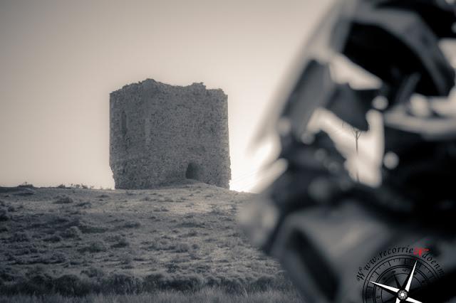 Torre de Algodor, Los Yébenes