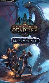 pillars of eternity 2 deadfire beast of winter dlc large - Pillars of Eternity 2 Deadfire Beast of Winter Update v2.0.1.0044