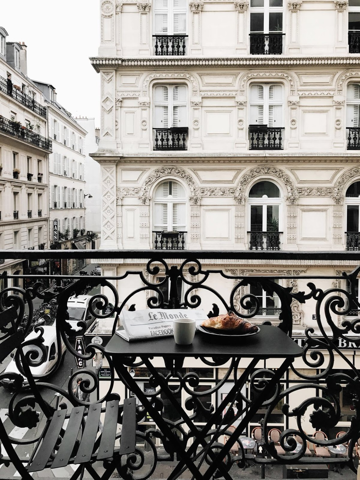 Weekend Favorites Paris, My Recipes and Lovely Links