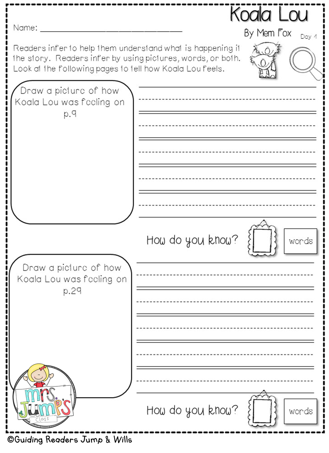 Mrs Jump S Class Book Study Worksheets Don T Grow Dendrites Chapters 1 Amp 2 Lots Of Pictures
