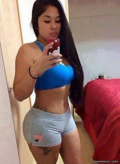 adolescente colombianas culonas putas