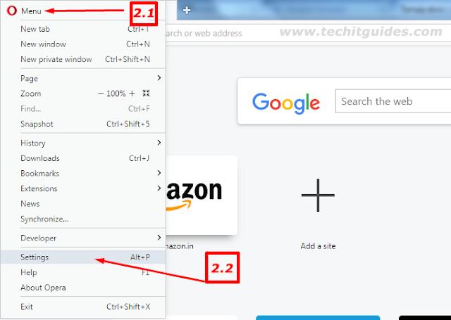 Enable-Opera-VPN-from-main-menu-select-Settings-pic