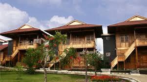 Harga Sewa Alam Asri Hotel & Resort Cipanas