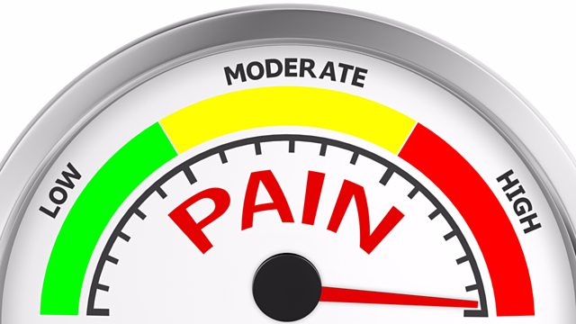 Lessons Pain Teaches