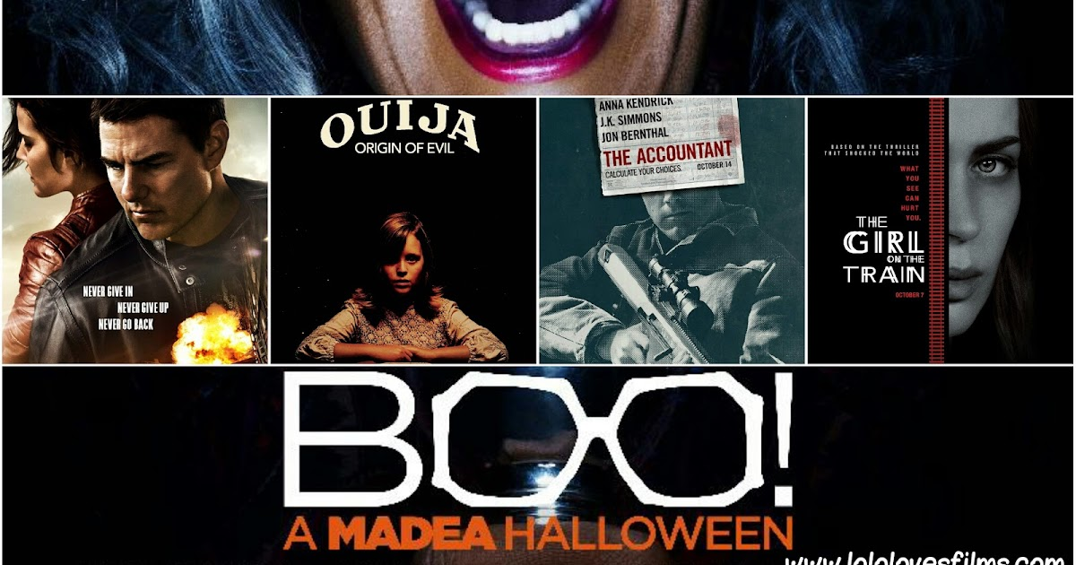 Weekend box office results october 21st 2016 october - Movie box office results this weekend ...