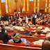 BUDGET PADDING: House Of Reps Suspends Hon Jibrin For 180 Days