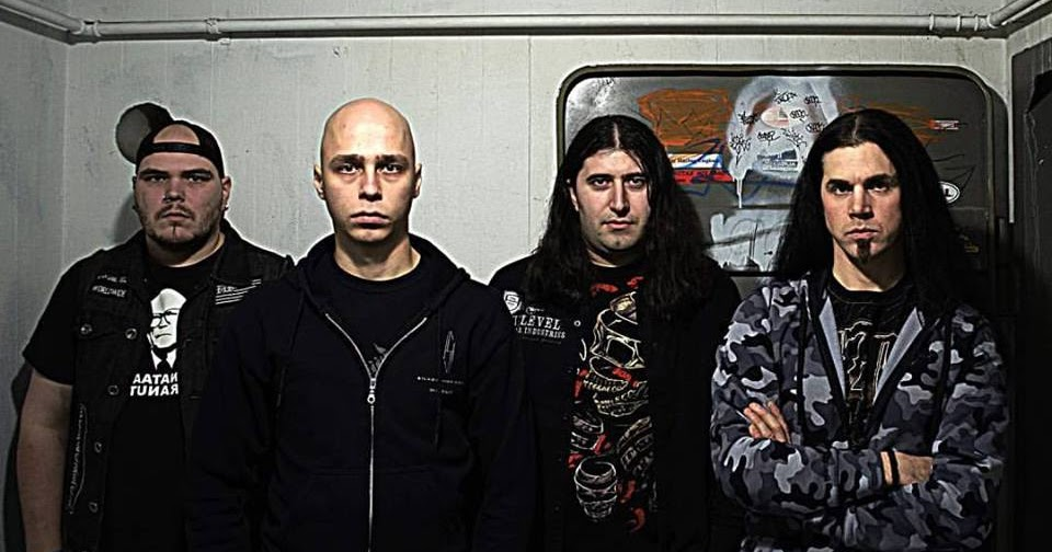 creinium technical melodic metal band from finland bdp metal