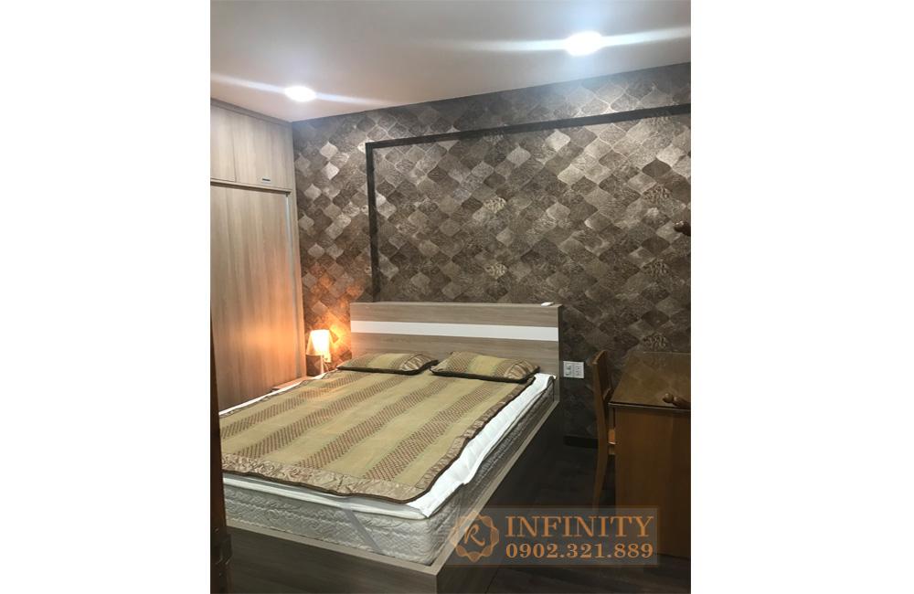 EverRich Infinity Phát Đạt cần tìm khách thuê căn 2 phòng ngủ - phòng ngủ 1