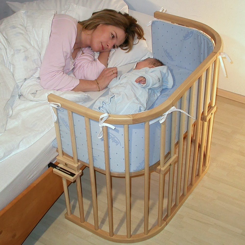 Baby Fergusson Moses Basket And Co Sleeper