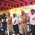 पनकी में केन्द्रीय औद्योगिक सुरक्षा बल ने मनाया अग्निशमन सेवा दिवस