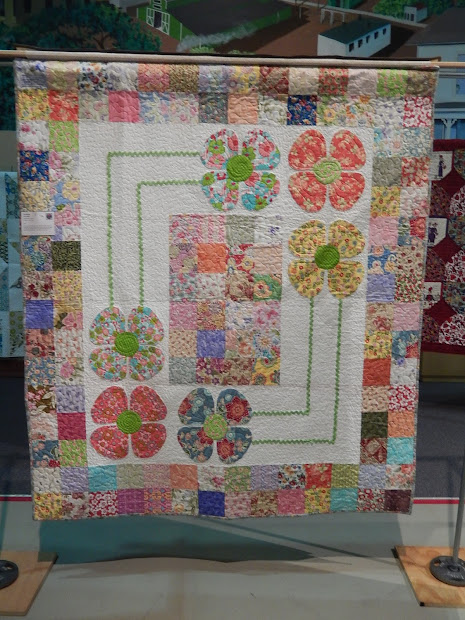 Dakota County Star Quilters Annual Quilt Show