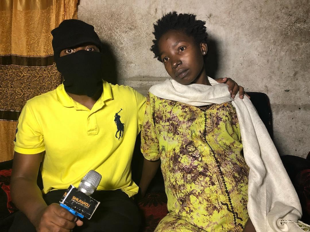 Inasikitisha Hawa wa Ntarejea Anatilia Huruma Hali yake Mbaya