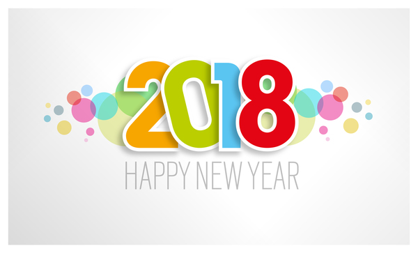 Happy New Year 2018 HD Images, Photod, Pics, Wallpapers