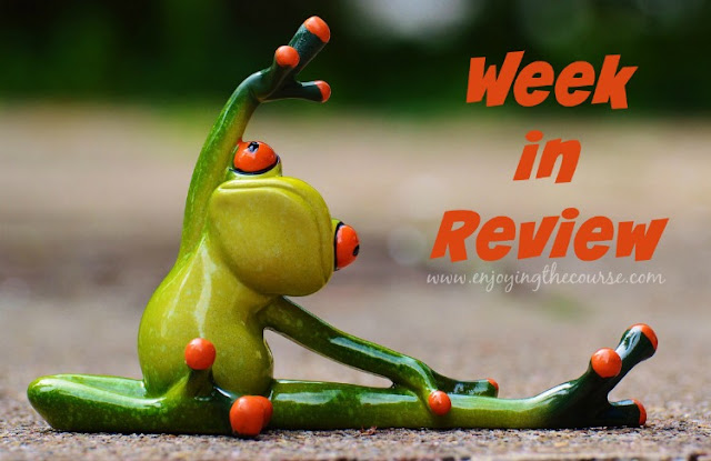 Week in Review - 02/05/16