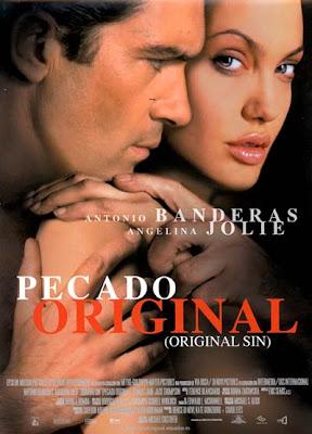 Pecado Original – DVDRIP LATINO