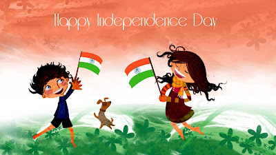 Independence day whatsapp status