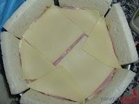 Otra capa de queso