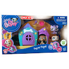 Littlest Pet Shop Small Playset Dachshund (#1751) Pet
