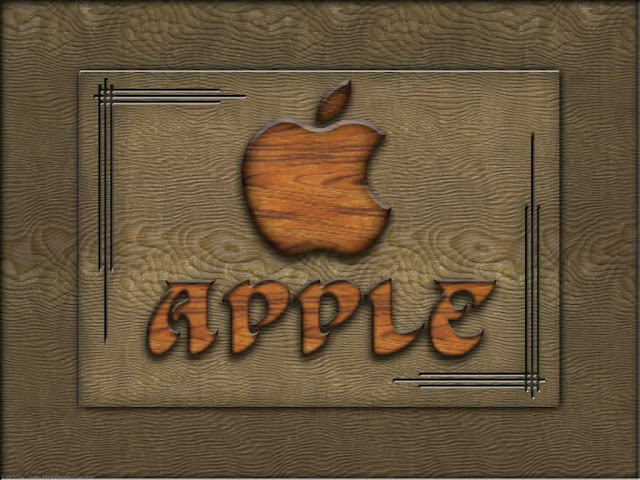Fondos de Apple.