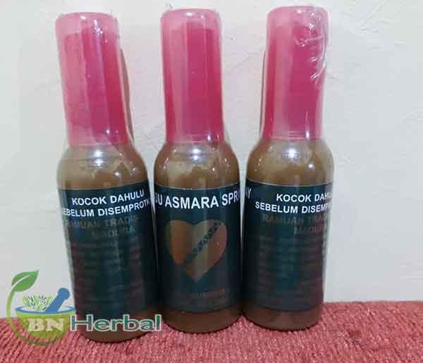sari madu asmara spray 60 ml