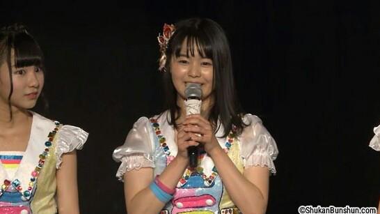 Ichino Narumi Graduate SKE48