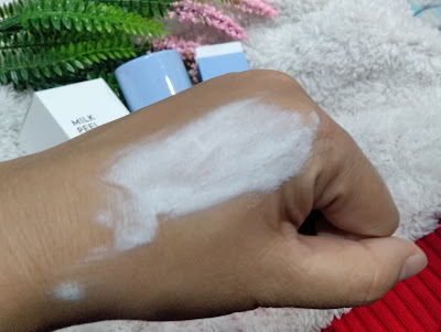 Althea Milk Peel Cream Mask, althea mask, the best althea mask, milky mask, masker susu, masker susu althea, masker susu terbaik, kelebihan masker susu, kenapa perlu guna masker susu, kelebihan masker susu, kelebihan masker susu althea, harga Althea Milk Peel Cream Mask, cara beli Althea Milk Peel Cream Mask, kandungan Althea Milk Peel Cream Mask , ingredients Althea Milk Peel Cream Mask, cara guna Althea Milk Peel Cream Mask, mask, face mask, milky face mask,