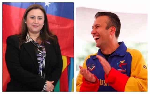 El extraño caso de la CPI y la hermana de El Aissami (I), por Carlos Ramírez López (I)