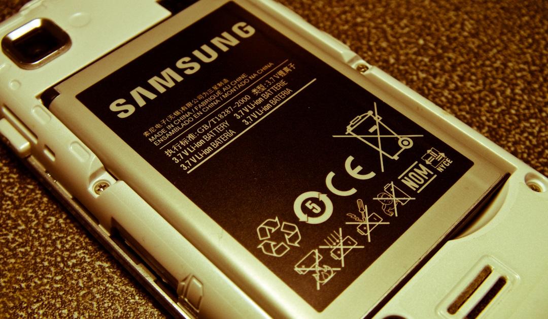 meski jaman sudah modern, ada saja mitos salah mengenai baterai