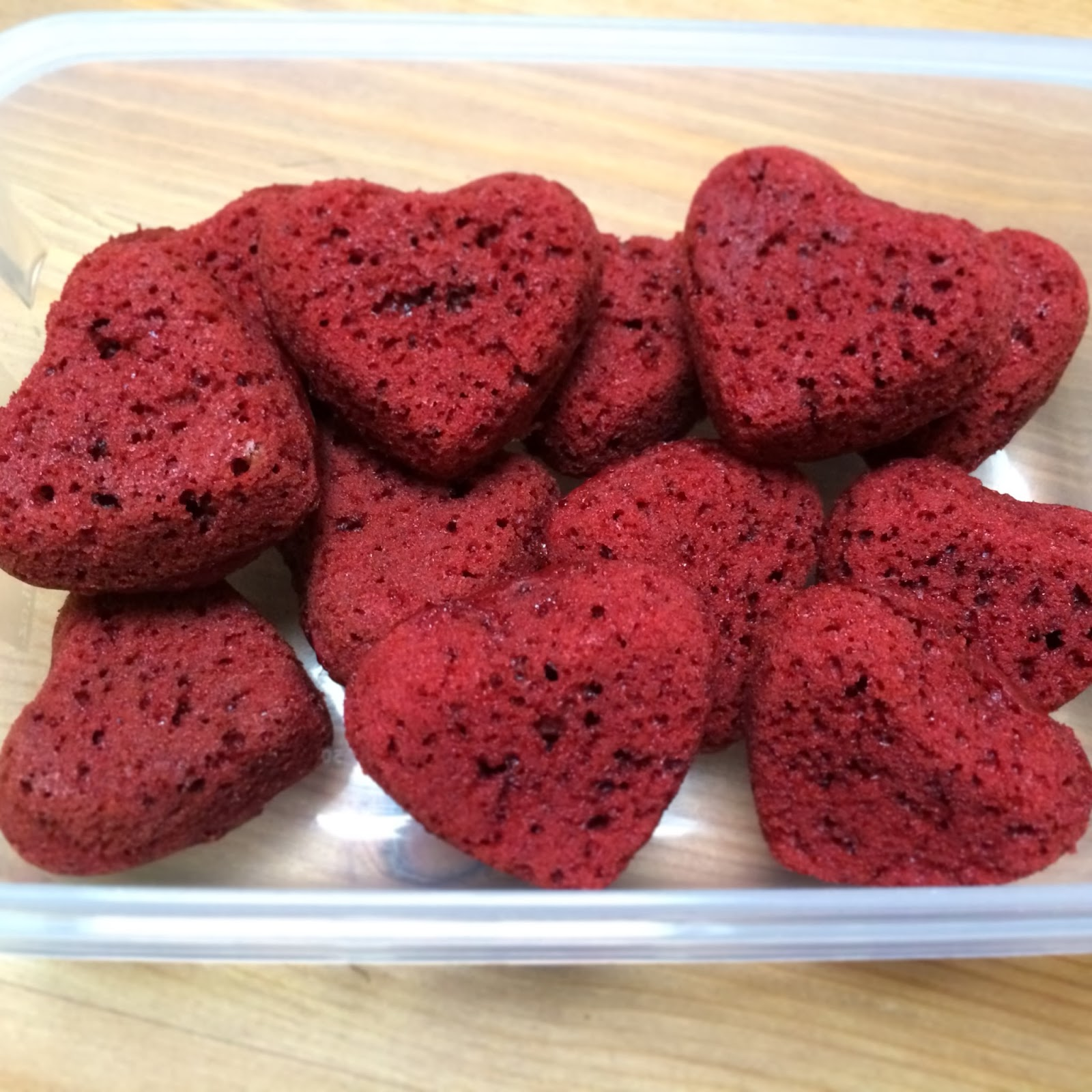 valentinstag 2014 kobucha red velvet muffins my vegan luxembourg. Black Bedroom Furniture Sets. Home Design Ideas