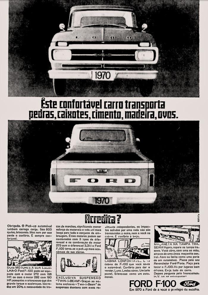 história dos anos 70; Propaganda década de 70; Brazil in the 70s. Oswaldo Hernandez