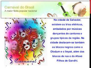 Trios Elétricos carnaval