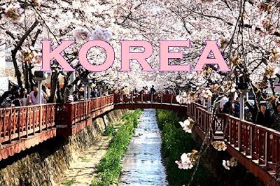 10 TEMPAT PALING CANTIK DI KOREA YANG MESTI DILAWATI
