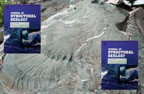 Jurnal Geologi Internasional Geologi Struktur