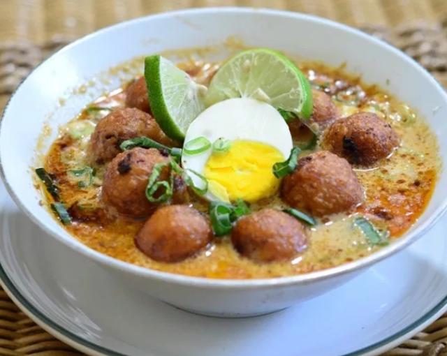 Makanan Khas Sulawesi Enak dan Wajib Dicoba