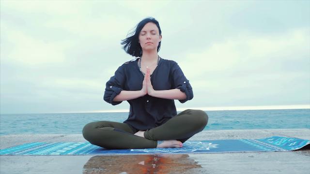 Yoga thiền và những lợi ích bạn đã biết chưa ?