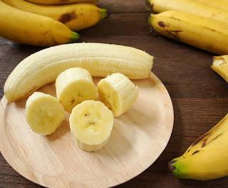 5 Cara Diet Dengan Makan Buah Pisang