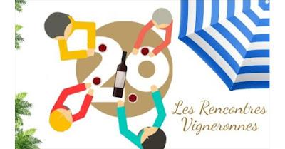 Vin - Vos événements à ne pas manquer en Août 2018 Les Rencontres Vigneronnes – rosé à Bordeaux